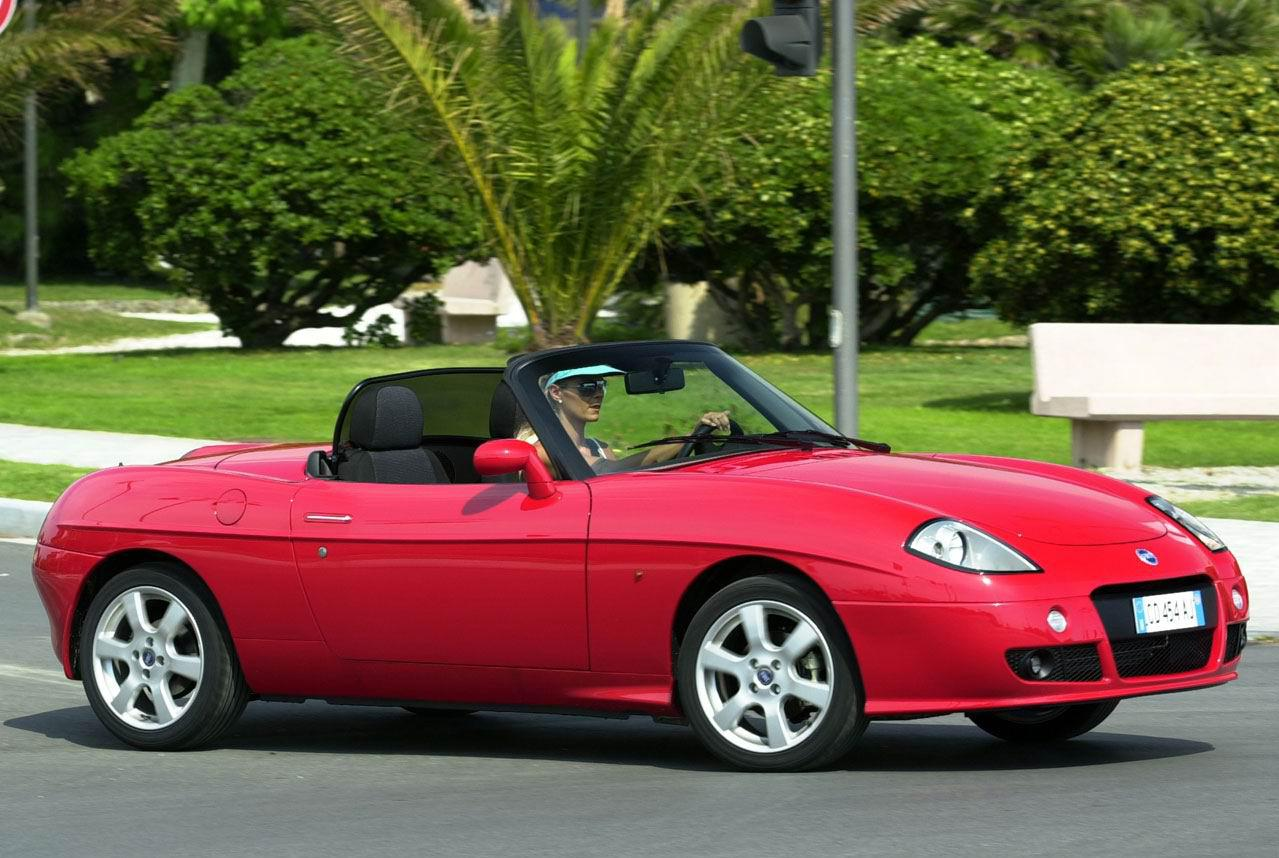 fiat classic barchetta for picture hard club owners with of sale car top and